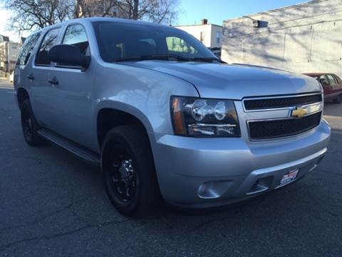 2012 Chevrolet Tahoe for sale at Elite Motors in Washington DC