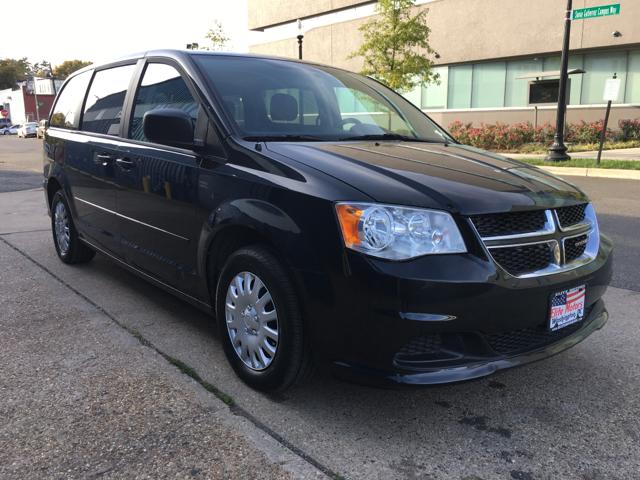 2012 Dodge Grand Caravan for sale at Elite Motors in Washington DC