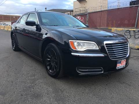 2014 Chrysler 300 for sale at Elite Motors in Washington DC