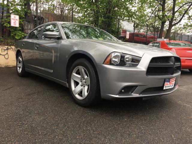 2013 Dodge Charger for sale at Elite Motors in Washington DC