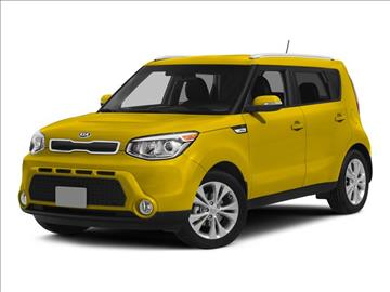2015 Kia Soul for sale in Charlotte, NC