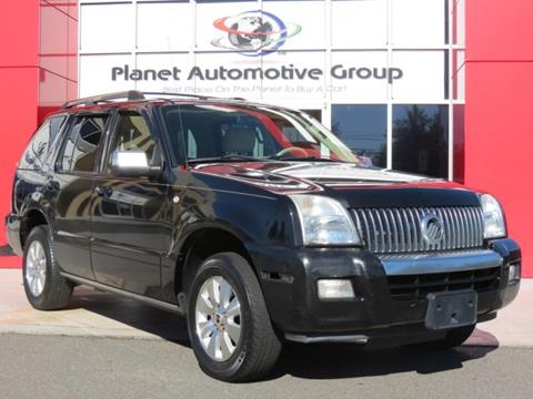 2006 Mercury Mountaineer for sale in Charlotte, NC