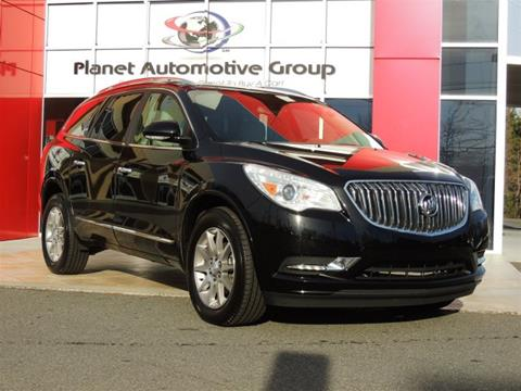 2016 Buick Enclave For Sale In Rockford Il