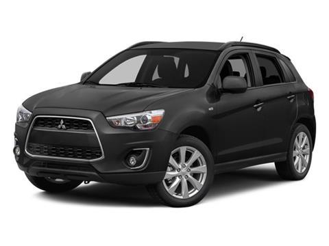 2014 Mitsubishi Outlander Sport for sale in Charlotte, NC