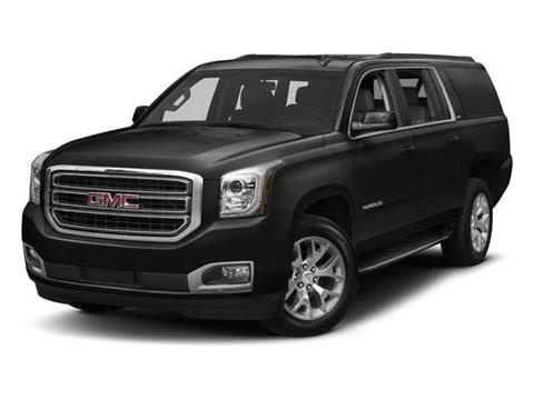 2017 GMC Yukon XL for sale in Charlotte, NC