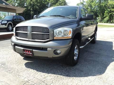 Dodge Ram Pickup 3500 For Sale in Missouri - Carsforsale.com®