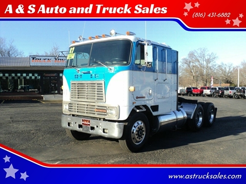 1987 International 9600 for sale in Platte City, MO