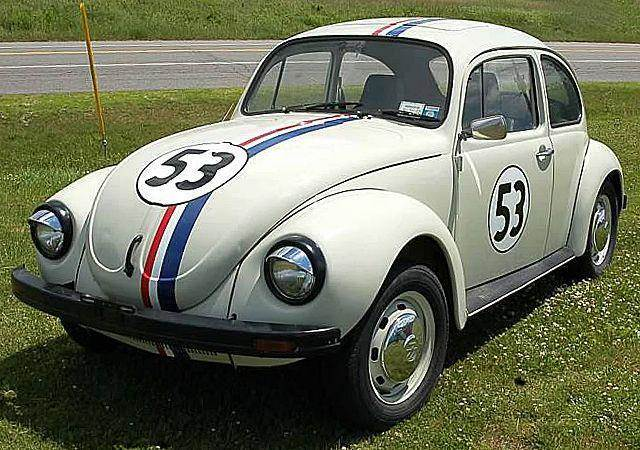 1972 Volkswagen Beetle In Malone NY - ABclics.com