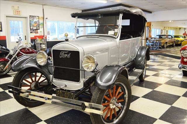 1926 Ford Model T for sale at AB Classics in Malone NY