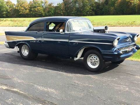 ABclassicscom Classic Cars For Sale Malone NY Dealer - 1950s cars for sale