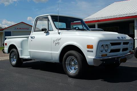 1968 GMC SOLD  C/K 1500 Series for sale at AB Classics in Malone NY