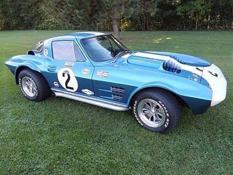 1963 Chevrolet Corvette for sale in Malone, NY