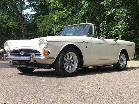 1966 Sunbeam TIGER for sale in Malone, NY
