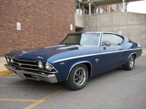 1969 Chevrolet Chevelle for sale in Malone, NY