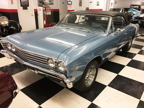 1967 Chevrolet Chevelle for sale in Malone, NY