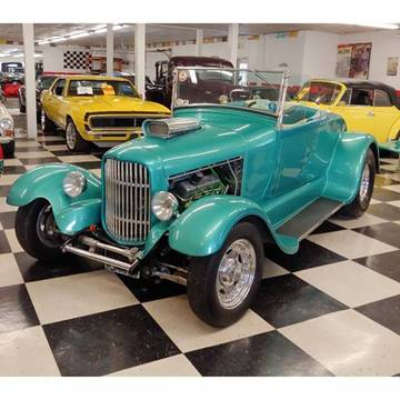 1928 Ford Model A for sale at AB Classics in Malone NY