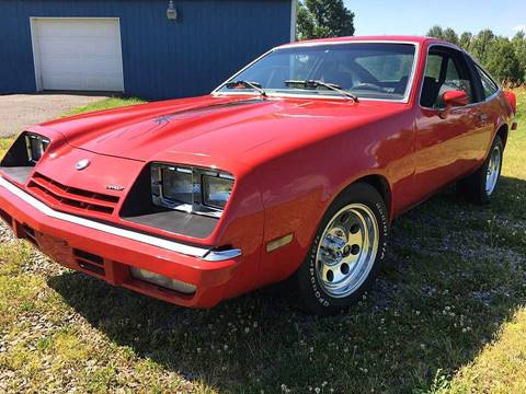 1977 Chevrolet Monza for sale in Malone, NY