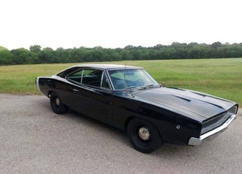 1968 Dodge Charger for sale in Malone, NY