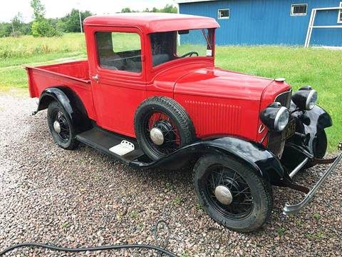 1932 Ford F-100 for sale in Malone, NY