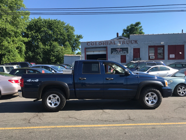 2006 Dodge Dakota for sale at Dan's Auto Sales and Repair LLC in East Hartford CT