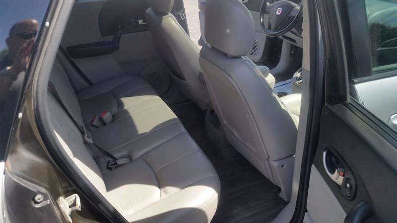2004 Saturn Vue AWD 4dr SUV V6 - Seekonk MA