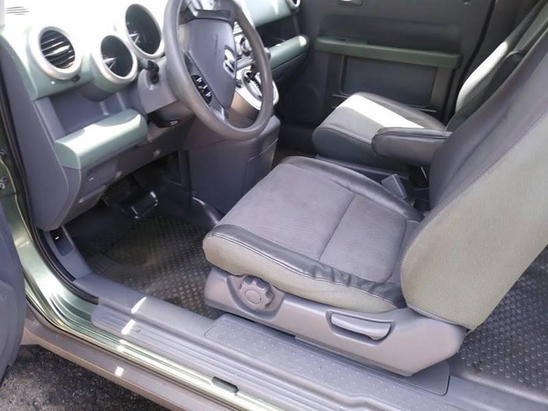 2004 Honda Element AWD EX 4dr SUV - Seekonk MA