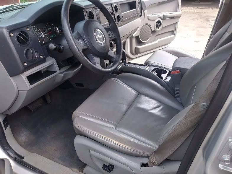 2006 Jeep Commander 4dr SUV 4WD - Seekonk MA