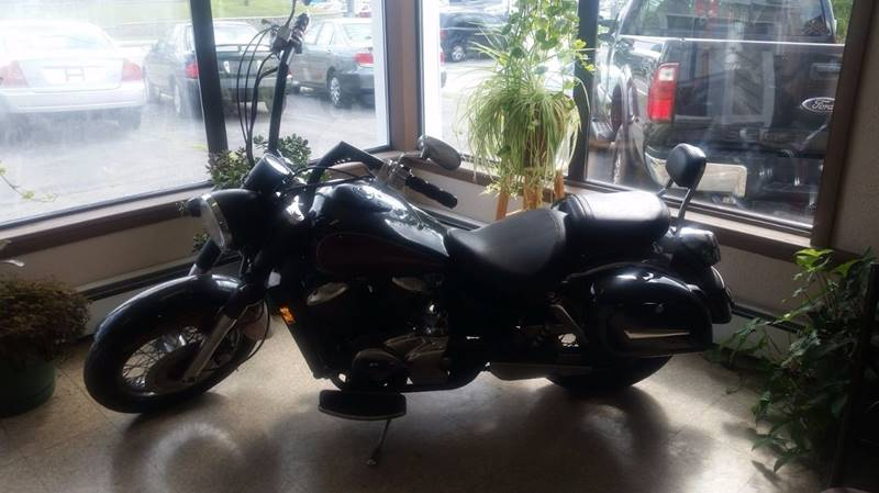 1999 Honda Shadow  - Seekonk MA