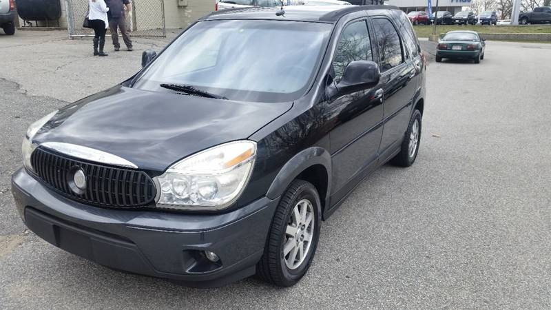 2004 Buick Rendezvous CXL 4dr SUV - Seekonk MA