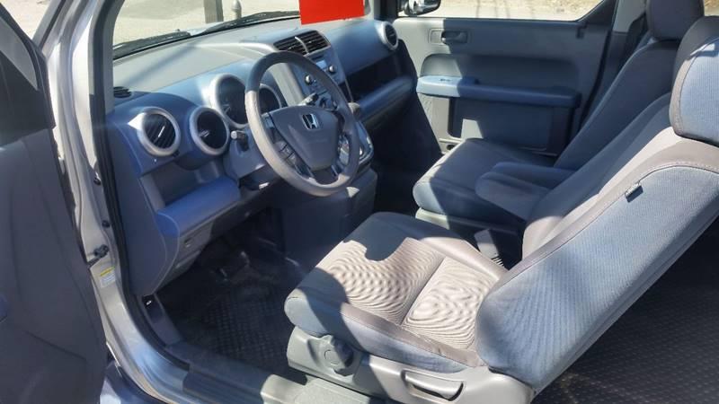 2006 Honda Element EX 4dr SUV 4A - Seekonk MA