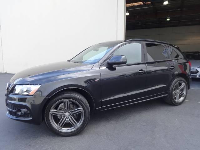 2012 Audi Q5 AWD 3.2 quattro Prestige 4dr SUV - San Carlos CA