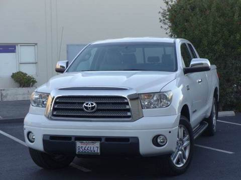 2007 Toyota Tundra for sale at Z Carz Inc. in San Carlos CA