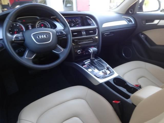 2014 Audi Allroad AWD 2.0T quattro Premium Plus 4dr Wagon - San Carlos CA