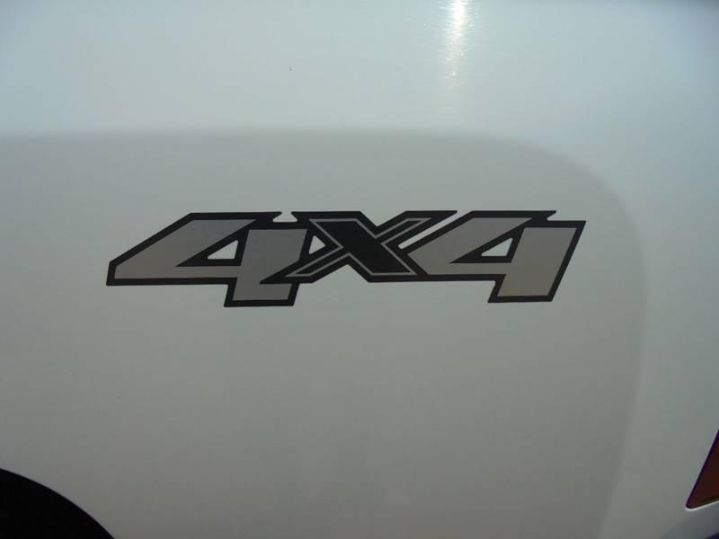 2010 Chevrolet Silverado 2500HD 4x4 Work Truck 2dr Regular Cab - Duncan OK