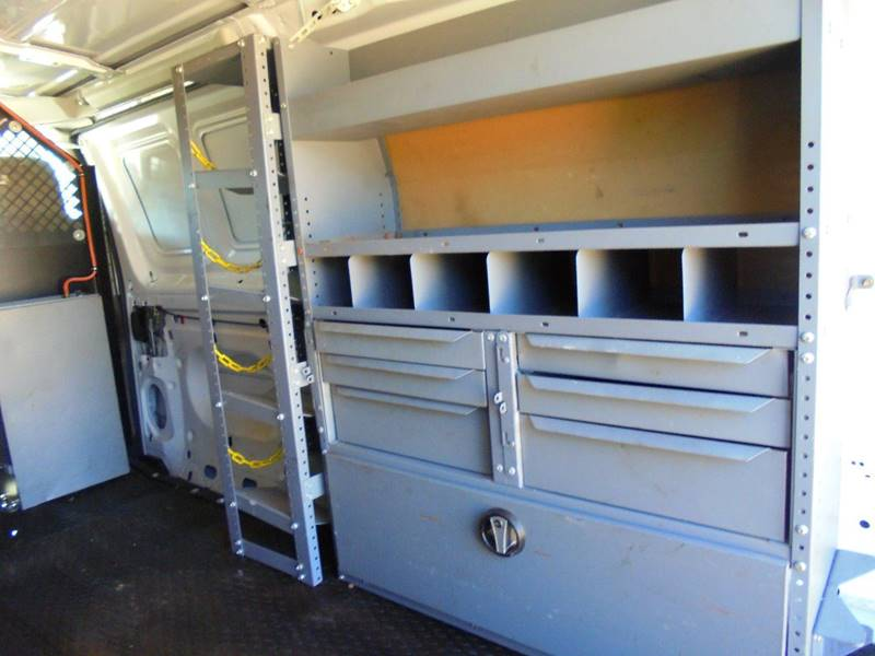 2013 Ford E-Series Cargo E-150 3dr Cargo Van - Duncan OK