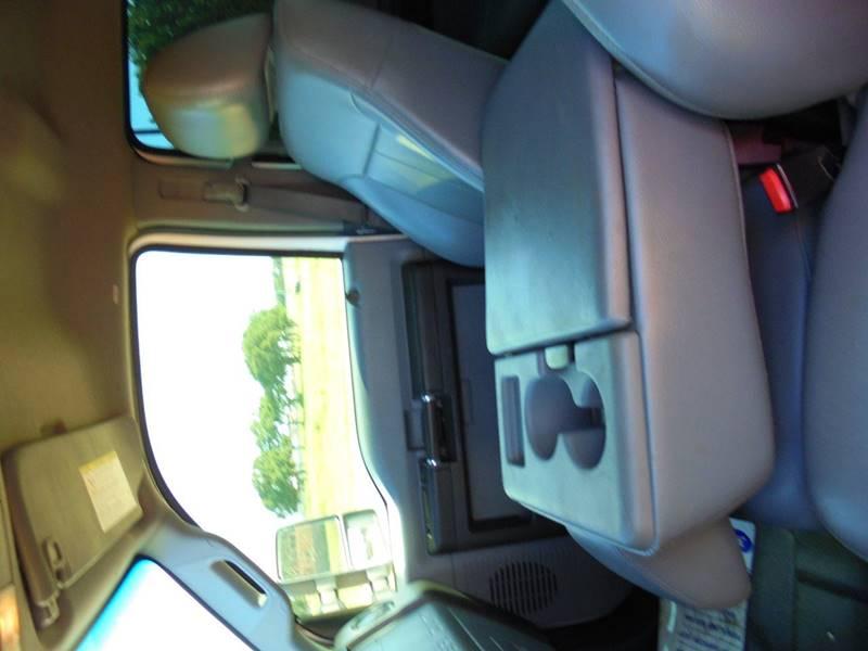 2012 Ford F-250 Super Duty 4x4 XL 4dr Crew Cab 8 ft. LB Pickup - Duncan OK