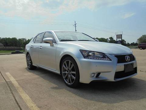 fayetteville used gs autopark at lexus