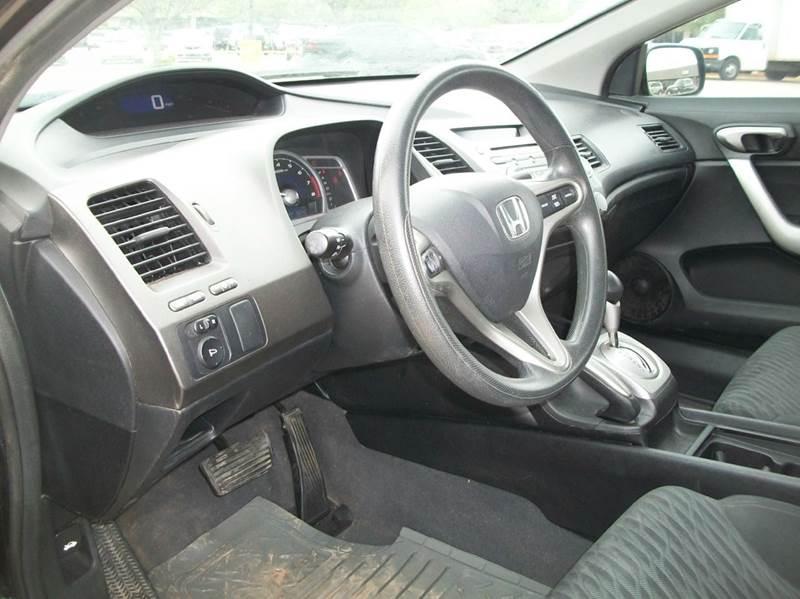 2011 Honda Civic EX 2dr Coupe 5A - Duncan OK
