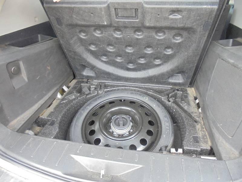 2012 Chevrolet Equinox LT 4dr SUV w/ 1LT - Duncan OK