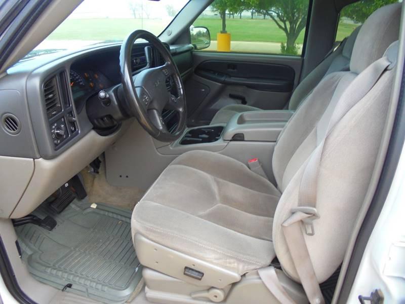 2003 GMC Yukon XL 1500 SLT 4dr SUV - Duncan OK