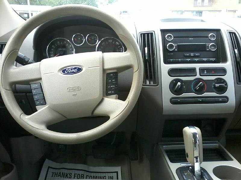2010 Ford Edge SE 4dr Crossover - Salisbury MD