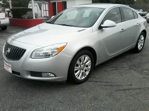2013 Buick Regal for sale in Salisbury, MD