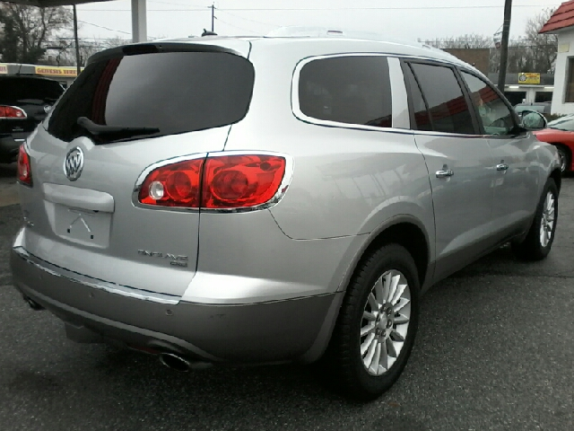 2009 Buick Enclave AWD CXL 4dr SUV - Salisbury MD