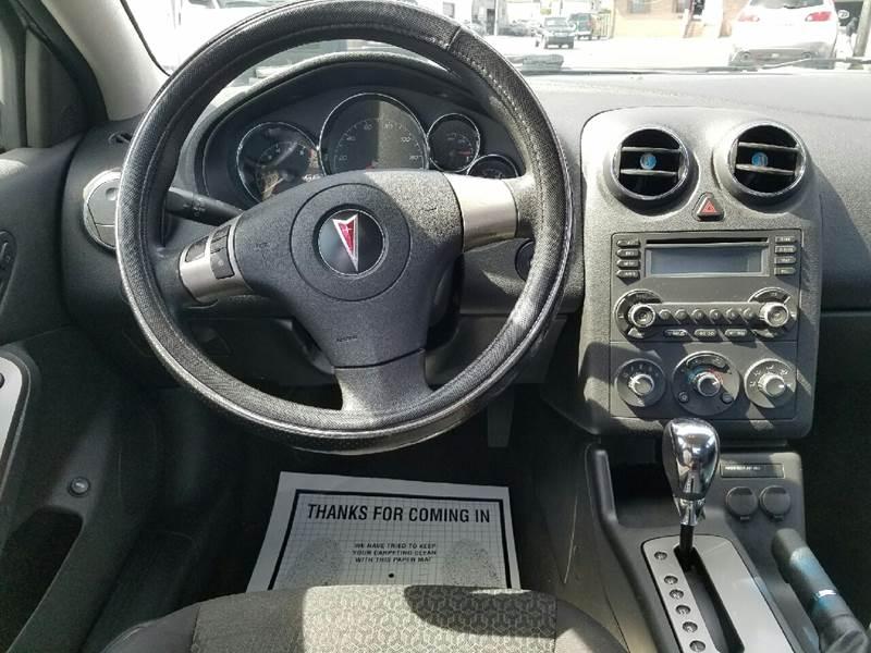 2007 Pontiac G6 4dr Sedan - Salisbury MD