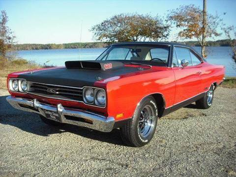 competitive price 36cc7 752f6 1969 Plymouth GTX for sale in Fort Lawn, SC