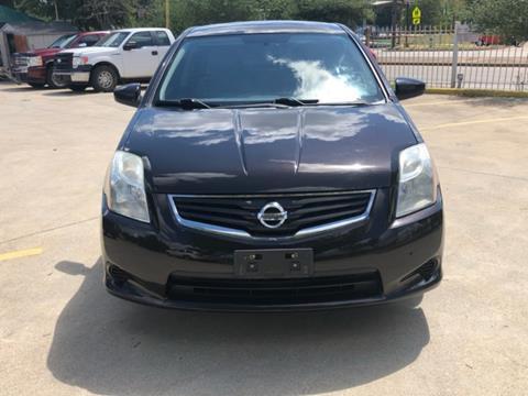 2010 Nissan Sentra for sale in Dallas, TX