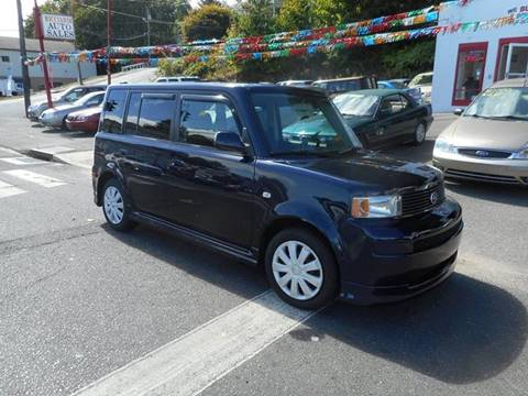 2004 Scion xB for sale in Waterbury, CT