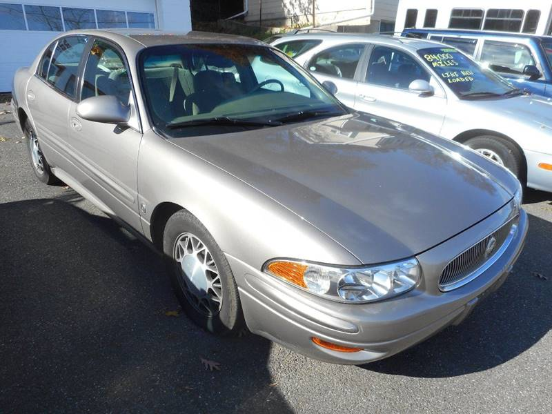 ct waterbury buick lesabre in veh auto sedan ricciardi custom dealers