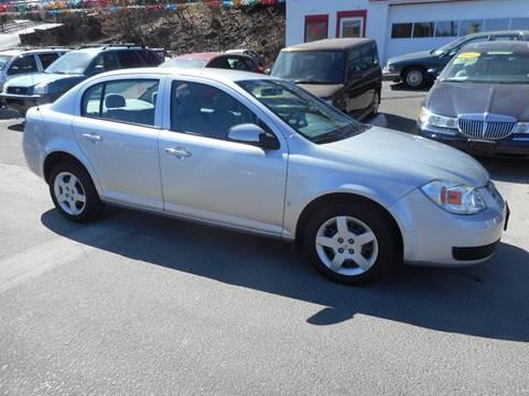 2007 Chevrolet Cobalt for sale at Ricciardi Auto Sales in Waterbury CT