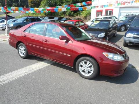 Toyota Camry For Sale in Waterbury, CT - Ricciardi Auto Sales